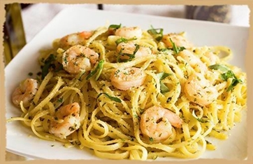 Picture of Shrimp Scampi