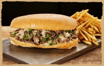Picture of Philly Cheesesteak